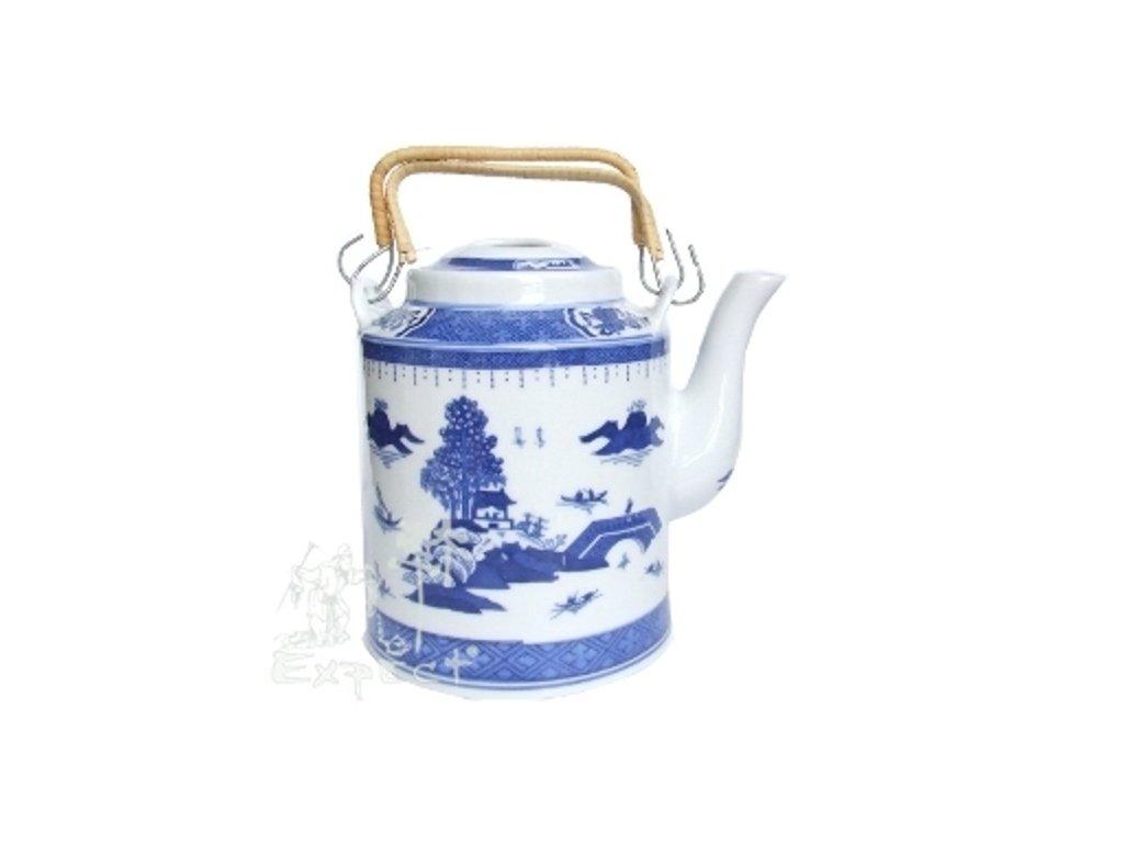 Konvička na čaj Jiangxi Pagoda 1,3l