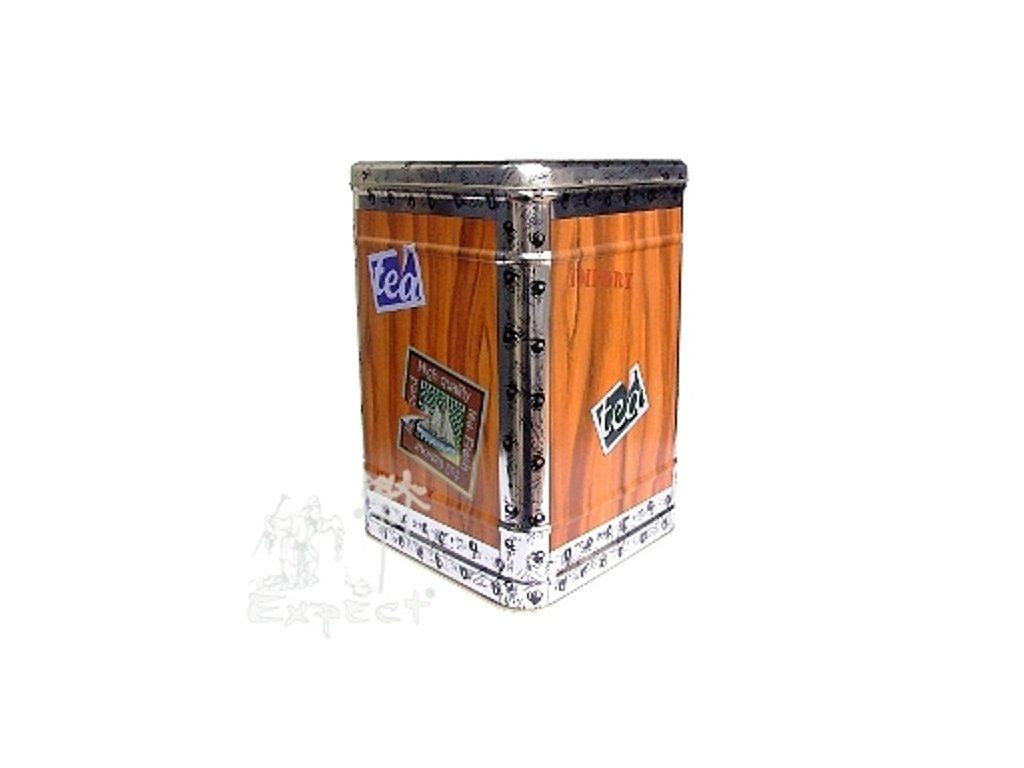 Čajová dóza tea box cca2kg