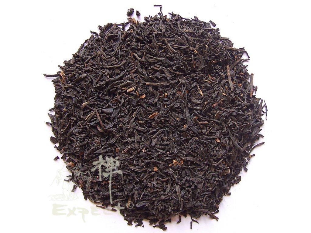 Aromatizovaný čaj Skořicový black