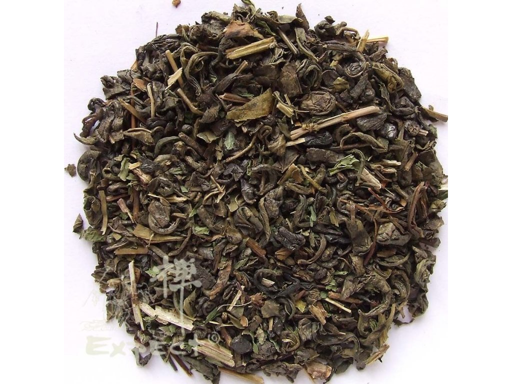 Aromatizovaný čaj Le Touareg