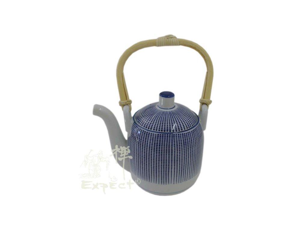 konvice na čaj Japan Sendan Tokusa 600ml