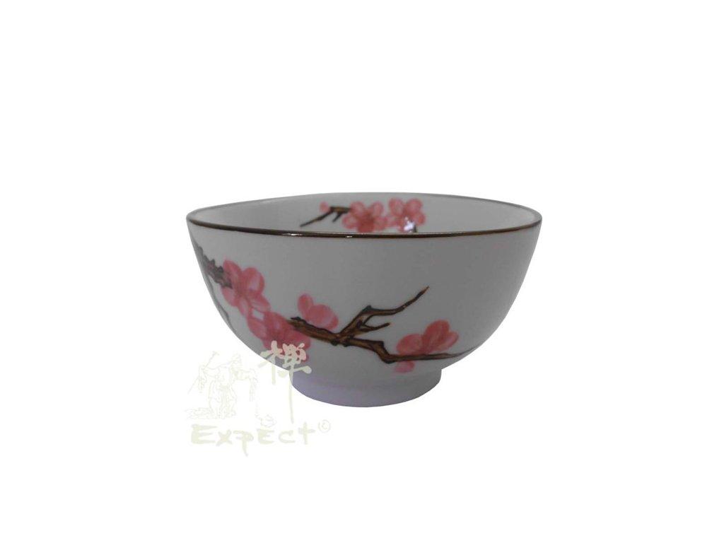 miska China porcelán Sakura 11cm