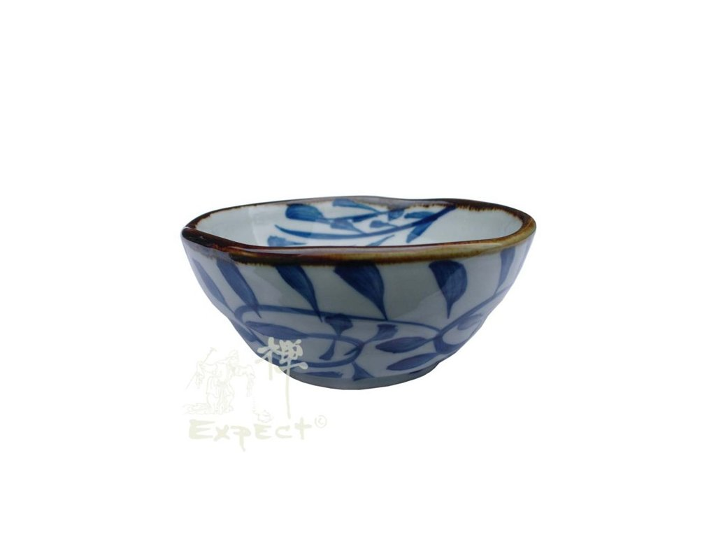 miska Japan porcelán Shida 10x4,5cm