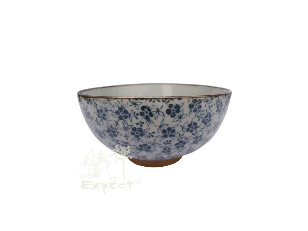 miska Japan porcelán mix A 11,5cm