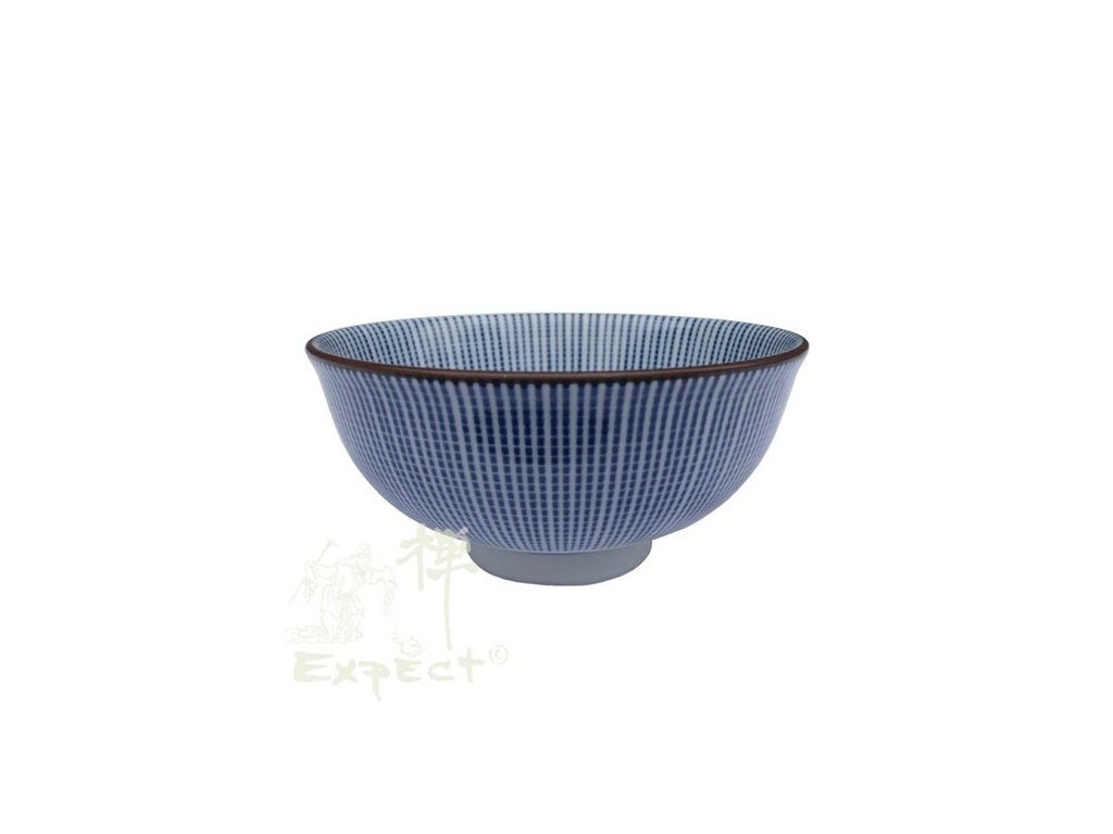 miska Japan porcelán Tokusa Sendan 11,5cm