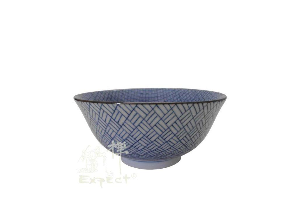 miska porcelánová Japan Blue ornament A 15,5cm