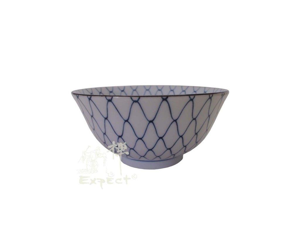 miska porcelánová Japan Blue ornament B 15,5 cm