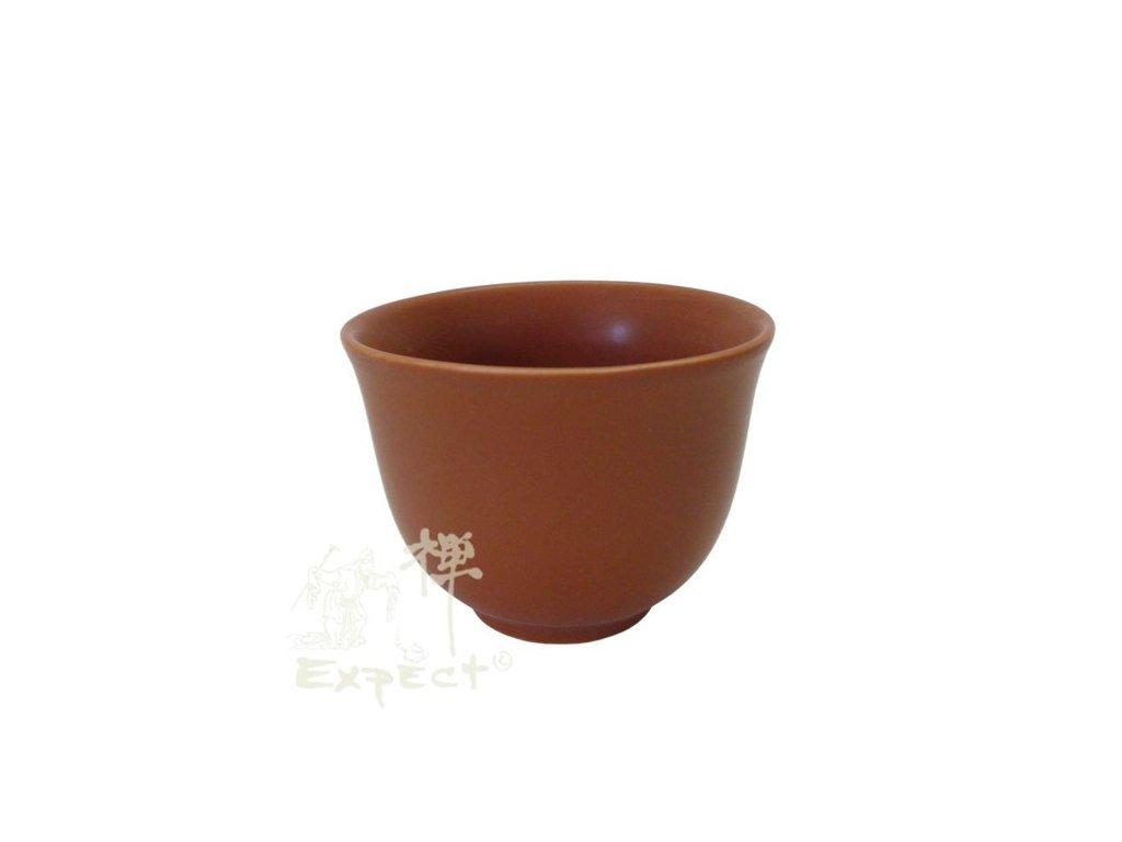 miska keramická China Clay color 8cm