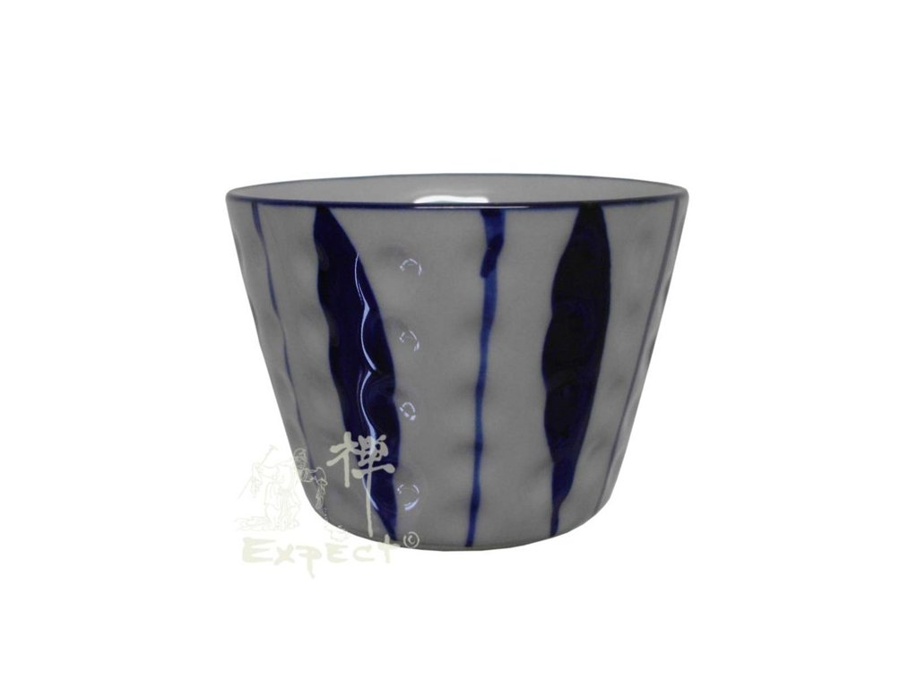miska porcelánová China Ta - Ke 8,5x6cm