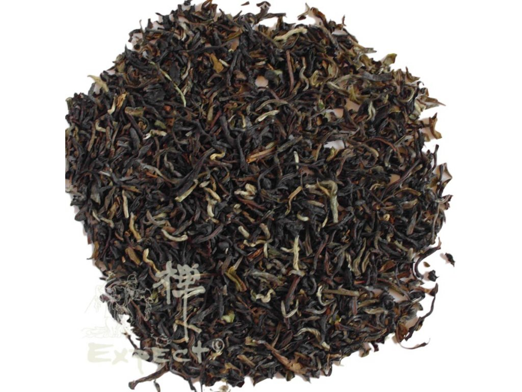 Černý čaj Golden Nepal