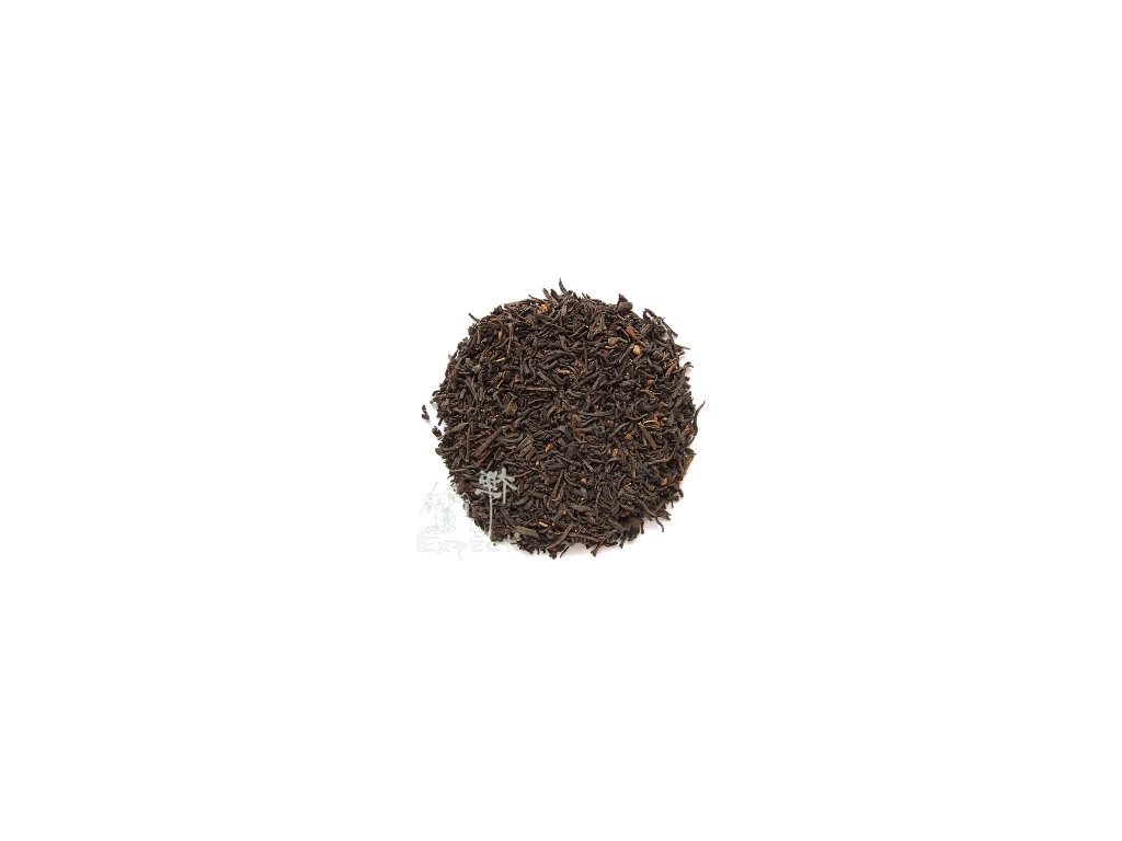 Černý čaj Nilgiri FOP SUTTON Blue Mountain