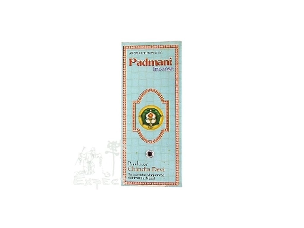 Nepal Tibetan Padmani /obdelník