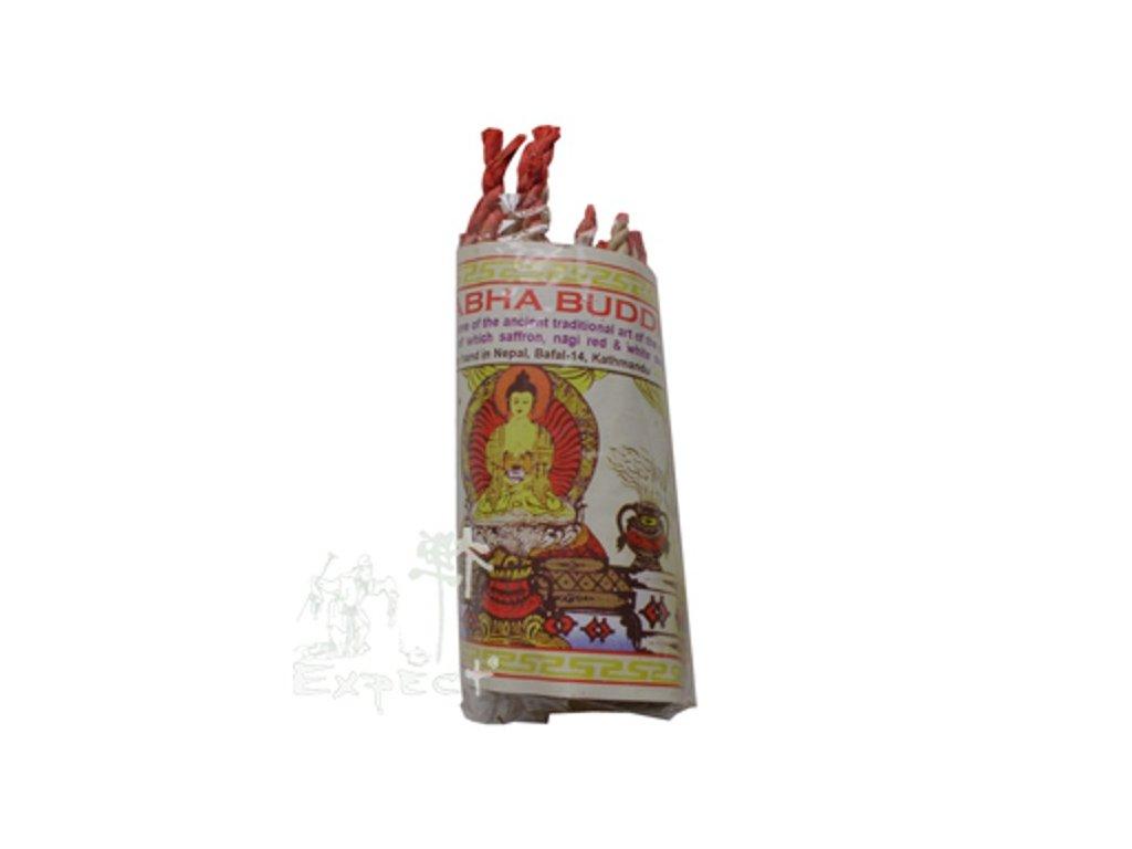vonné provázky Tibetan Amitabha Buddha