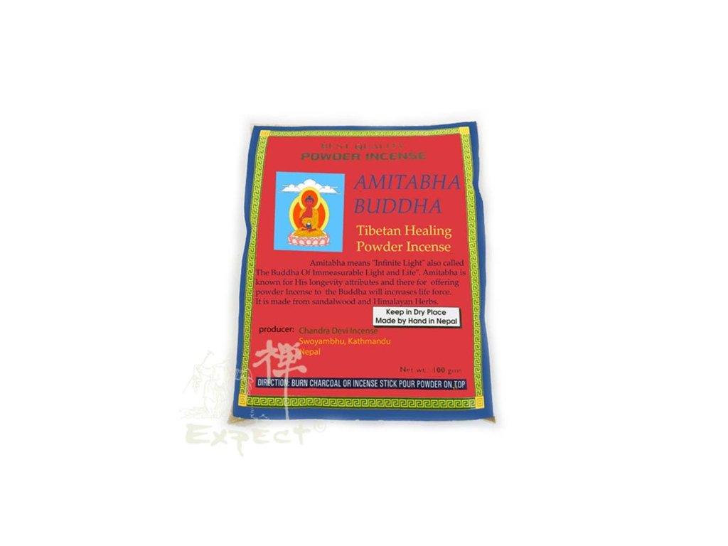 Tibetan Amitabha powder 100g
