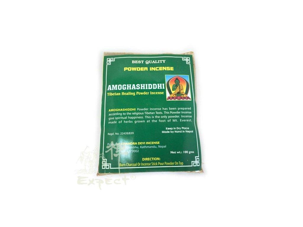 Tibetan Amoghashi powder 100g