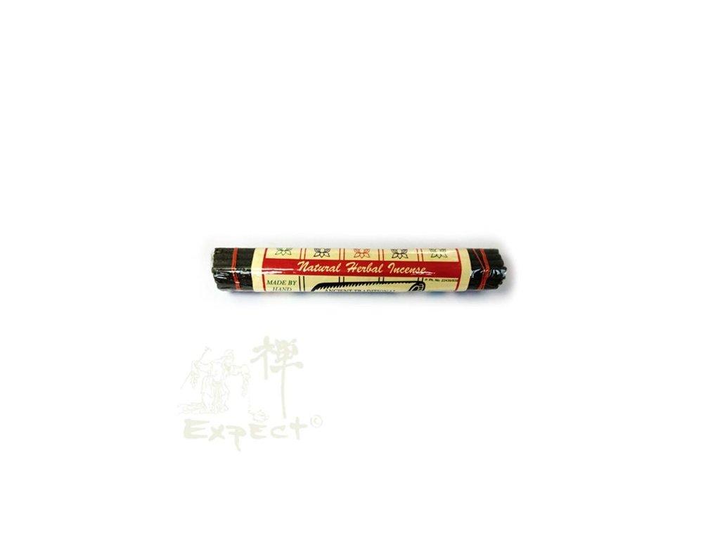 vonné tyče Tibetan Natural herbs