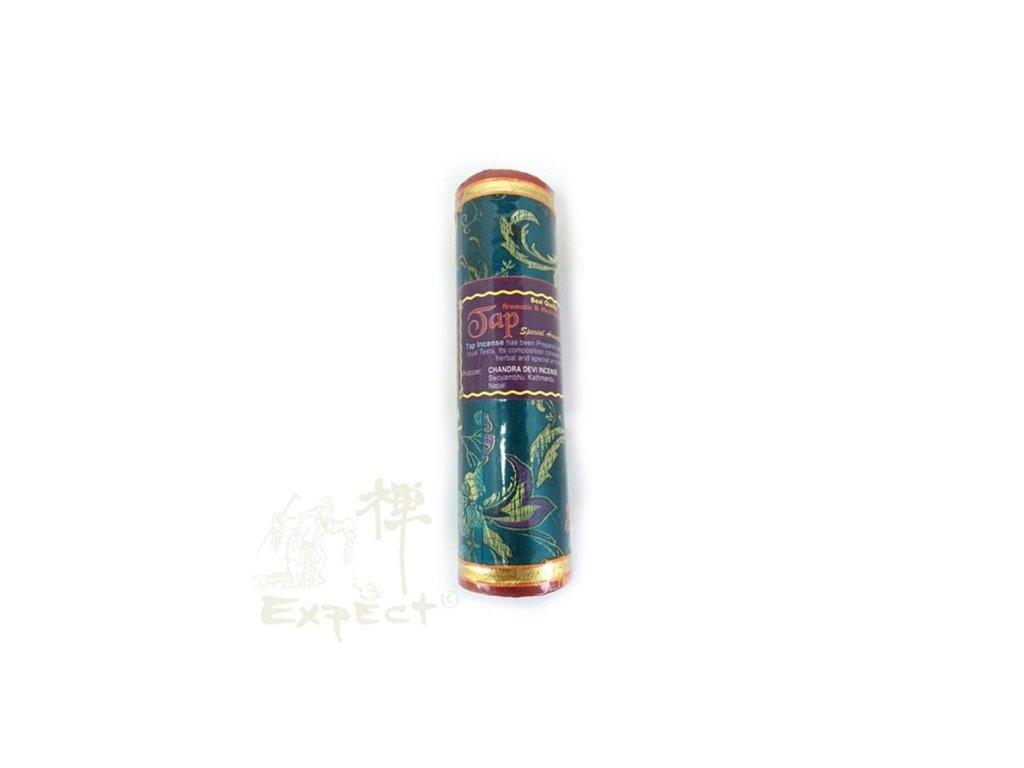 vonné tyče Tibetan Tap