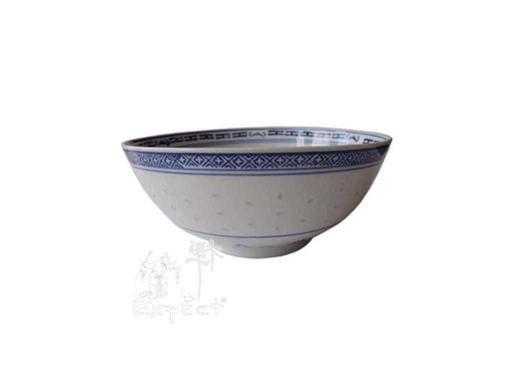 miska porcelán China rice grain 20cm