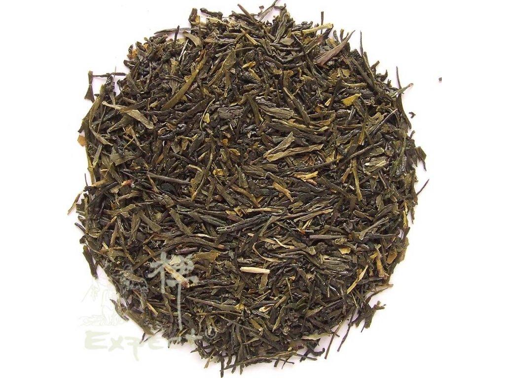 Zelený čaj China Gyokuro
