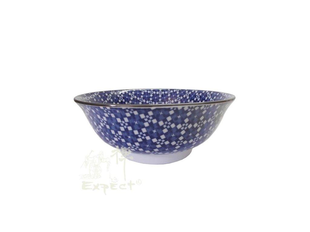 miska porcelánová Japan Blue Assorted 20,5cm A