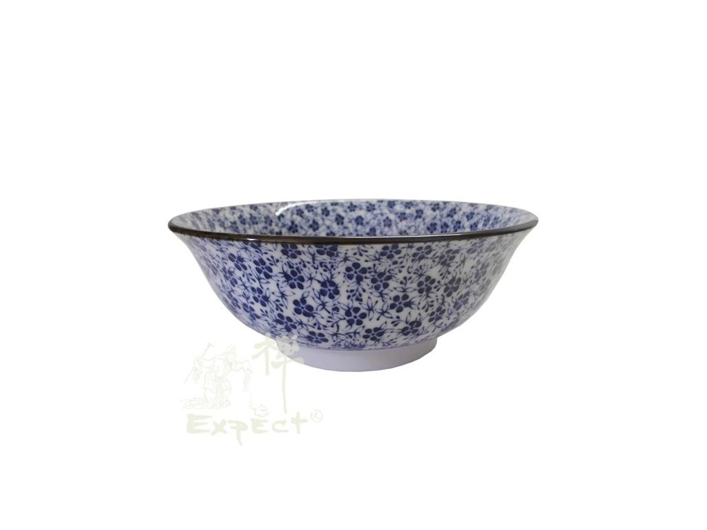 miska porcelánová Japan Blue Assorted 20,5cm B