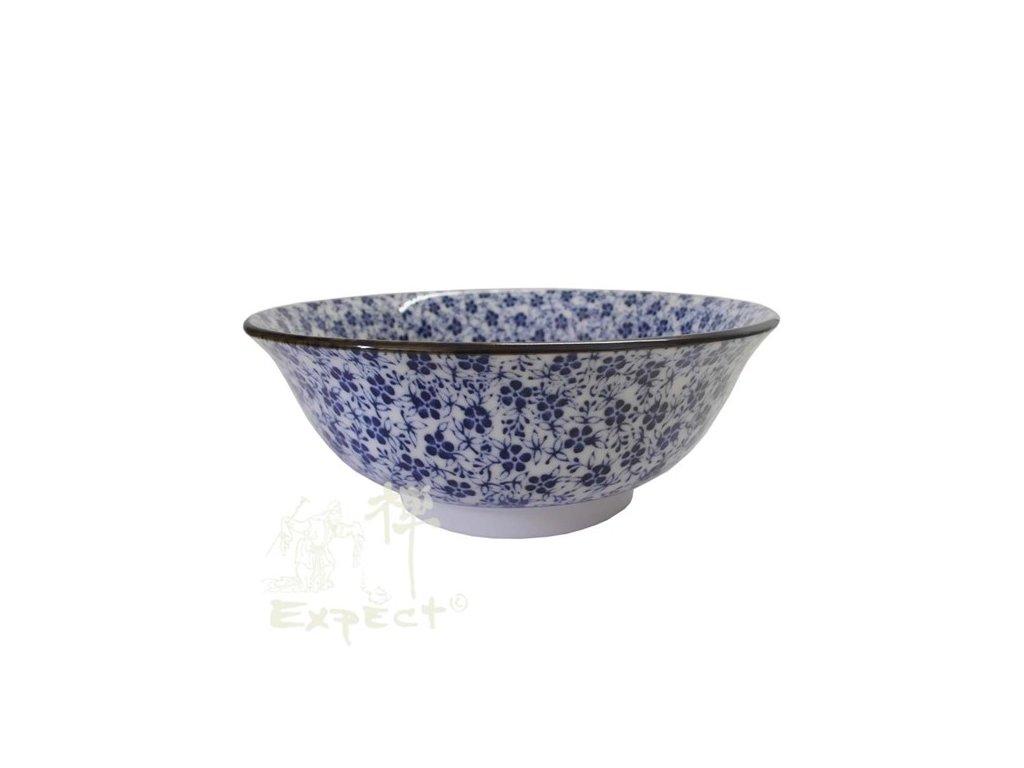 miska porcelánová Japan Blue Assorted 20,5cm B