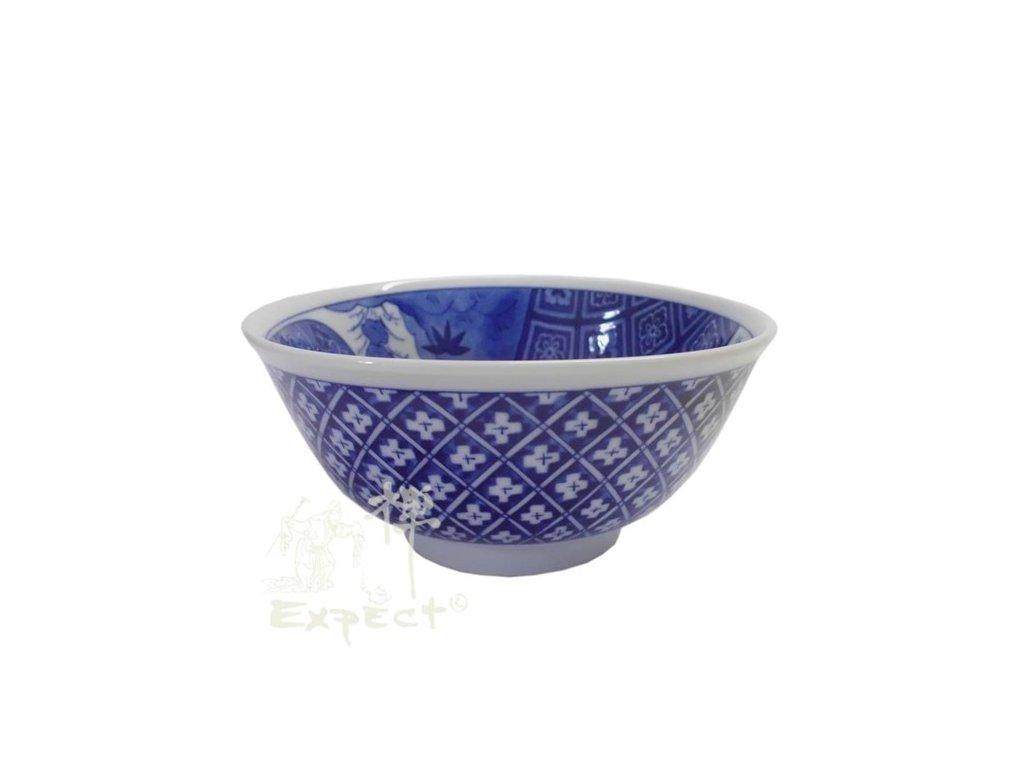 miska porcelán Japan Blue Images 15cm D