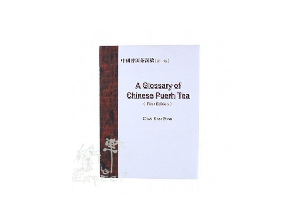 A Glossary of chinese Pu Erh tea