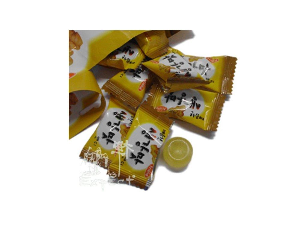 Bonbóny Korea - Zázvorové 1kg