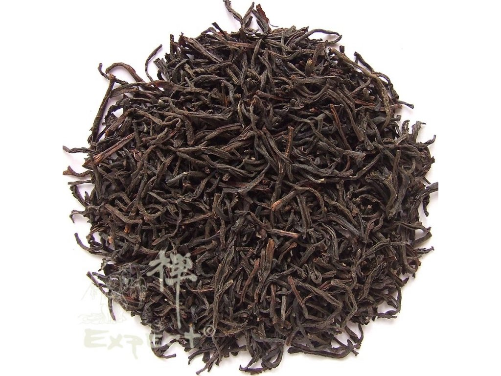 Černý čaj Ceylon Mevlana OP