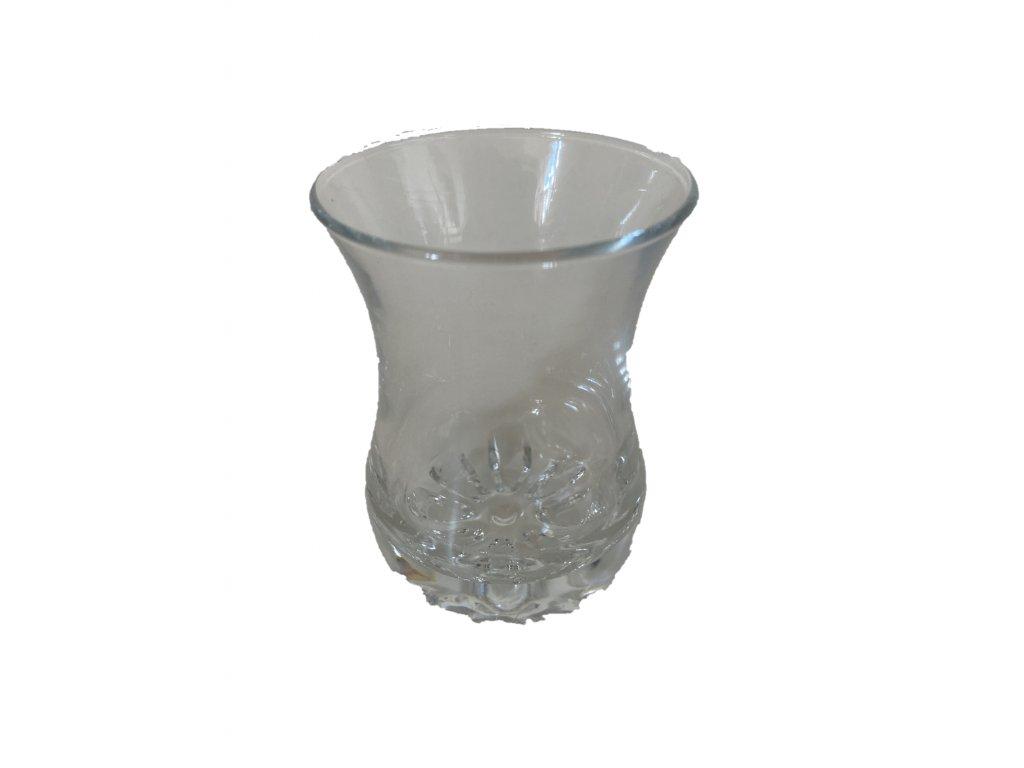 sklenička aida