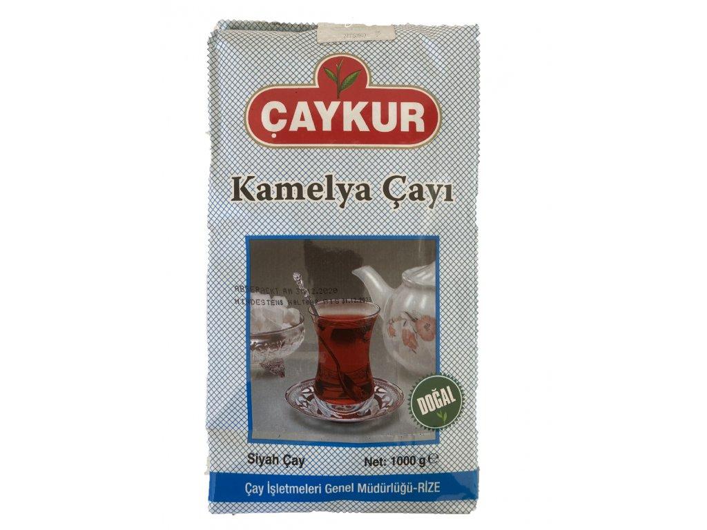 Turkey Kamelyia1