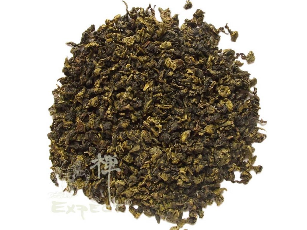 Oolongy čaj Tie Guan Yin royal Aroma