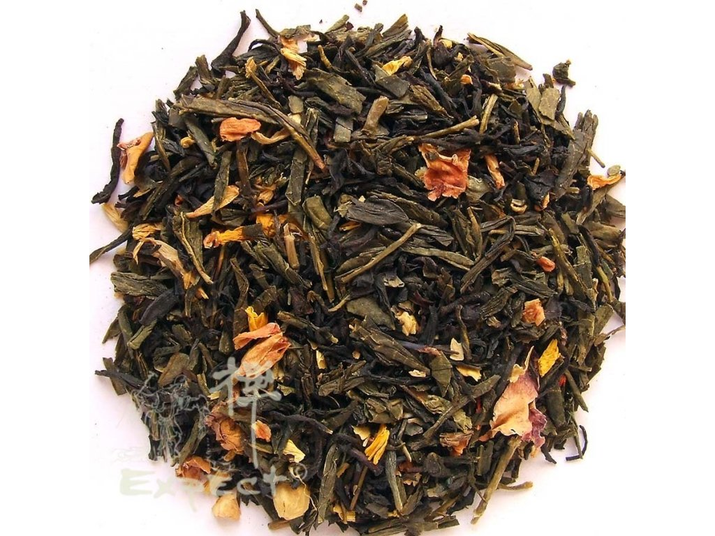 Aromatizovaný čaj 1000+1 noc black