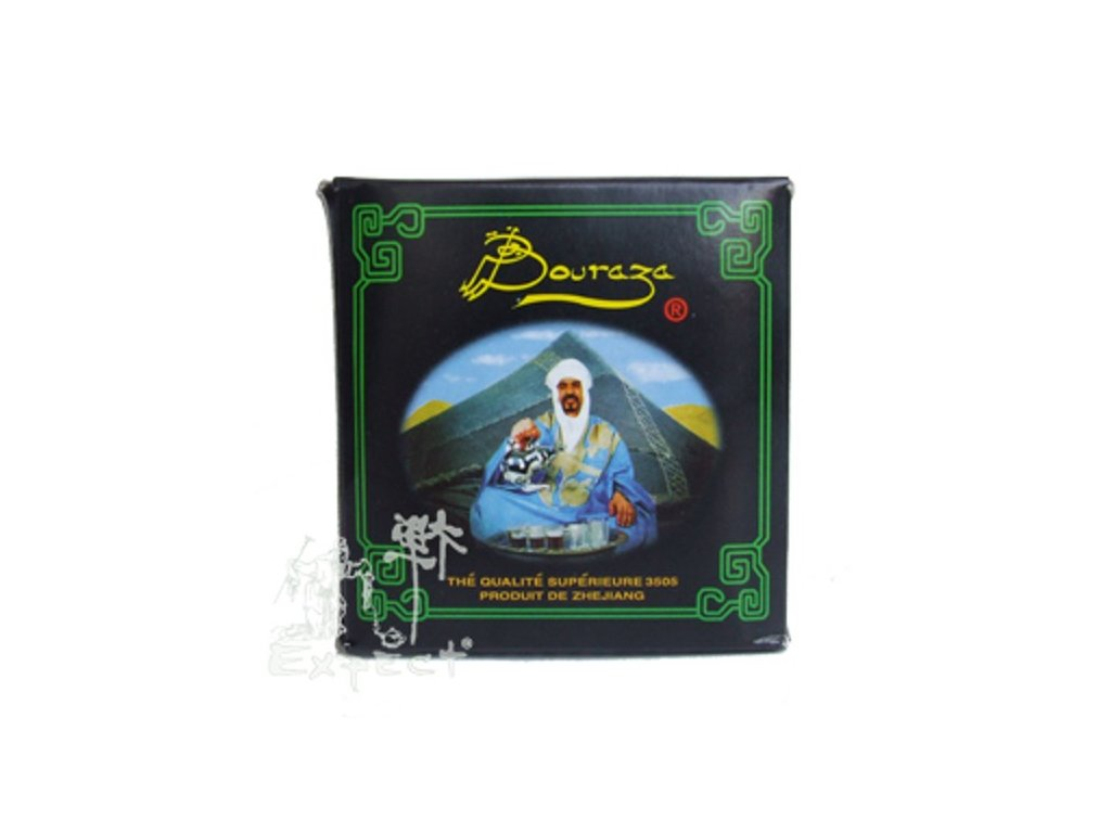 Zelený čaj Gunpowder Bouraza 400g