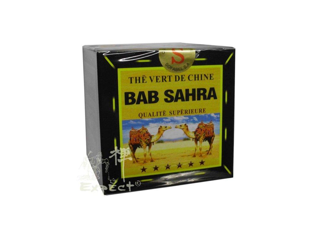 Zelený čaj Chun Mee Special Bab Sahra  9371 AAA 200g