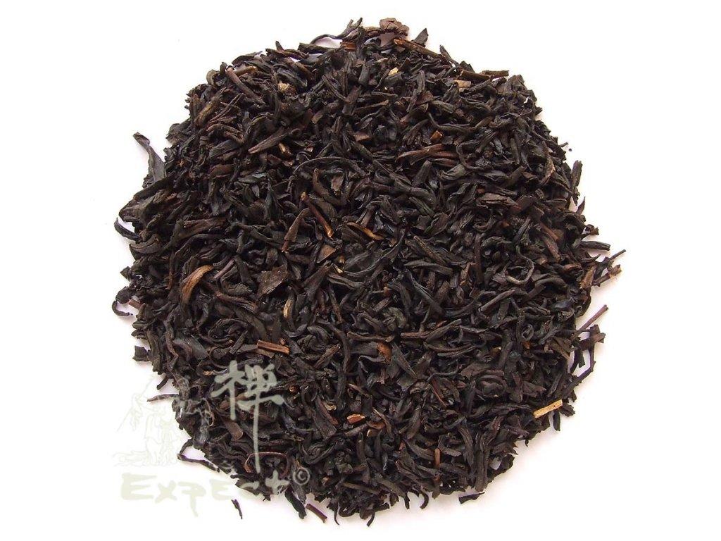 Aromatizovaný čaj Višňový krém black