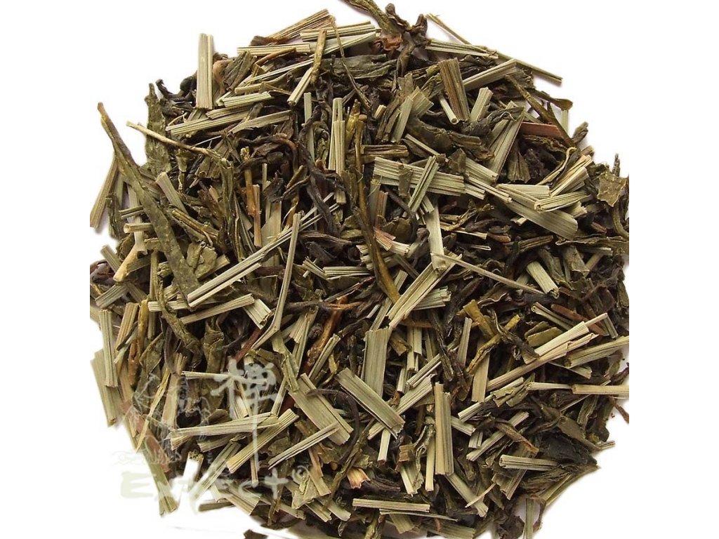 Aromatizovaný čaj Sencha Citronella