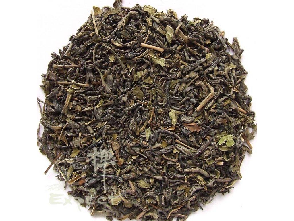 Aromatizovaný čaj Berbére Mint