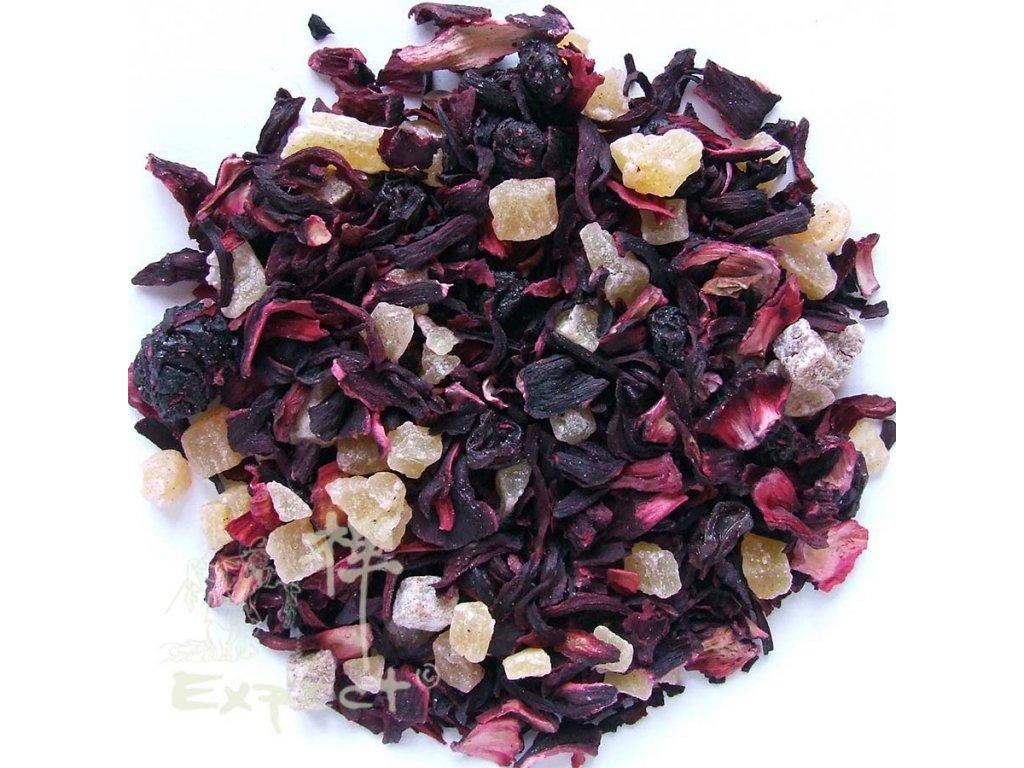 Ovocný čaj Kiba Flip