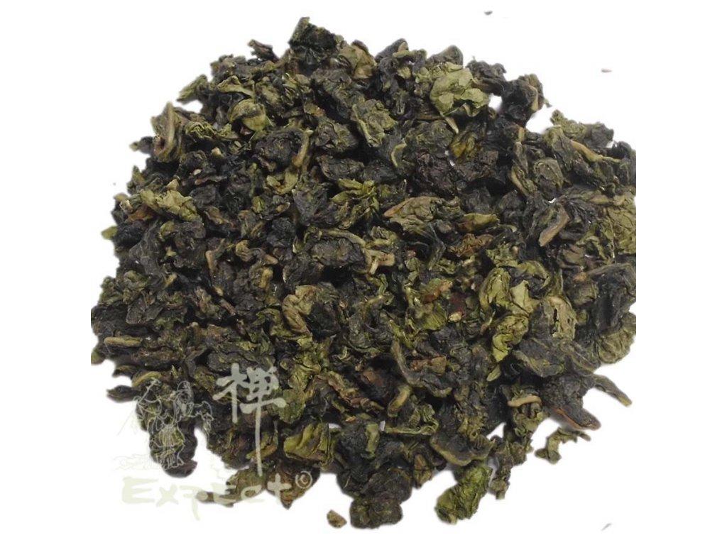 Oolongy čaj Tie Guan Yin K101
