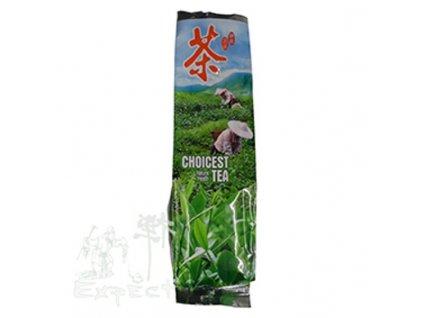 Oolongy čaj Thailand Bao Zhong oolong 100g