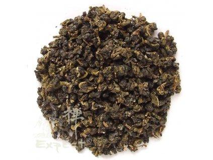 Oolongy čaj Thailand Si Ji Chung