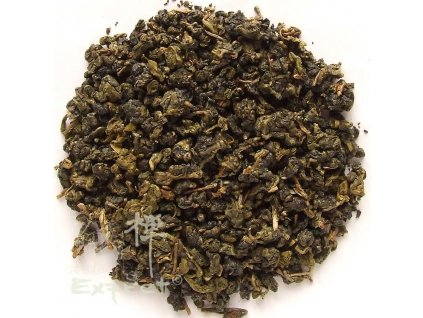 Oolongy čaj Thailand Rice Samui Prai