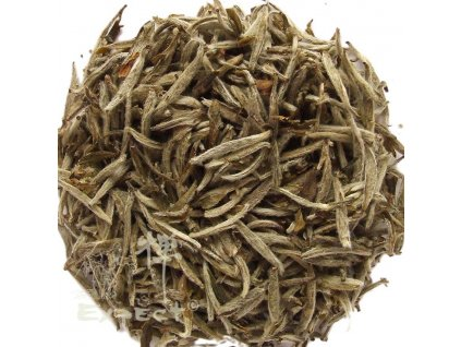 Bílý čaj China Silvery Tip Pekoe/ Baihao Yinzhen