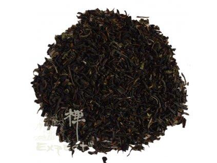 Černý čaj SAMOVAR blend leaf