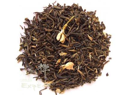 Aromatizovaný čaj Jasmínový black