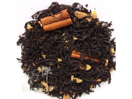 Aromatizovaný čaj Glögg - Sedmero Uspokojení
