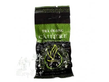 Oolongy čaj Cao Cap oolong 8g