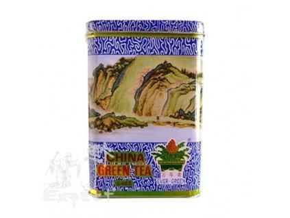 Zelený čaj Chun Mee 300g